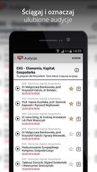 TOK FM apk screenshot