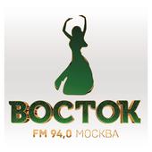 Радио Восток FM icon
