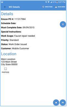 Emcon Vendor V2 (Unreleased) apk screenshot