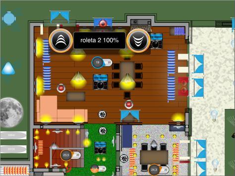 CuteComfort xComfort at Tablet apk screenshot