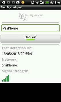 find my hotspot for Android - APK Download