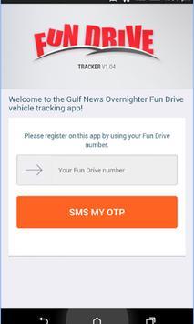 Fun Drive App 4.0.1 poster