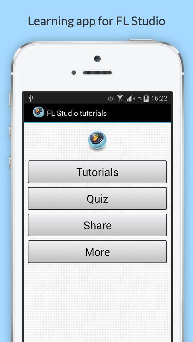 fl studio 12 mobile app download