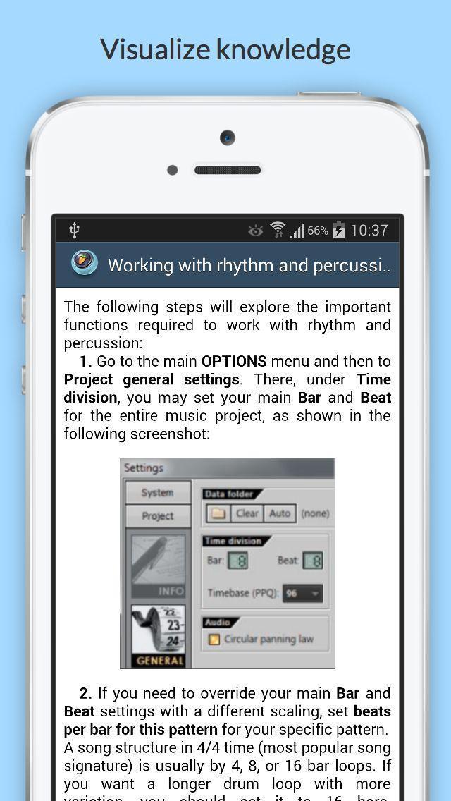 Free FLStudio 12 & 11 Full Tutorials for Android - APK Download