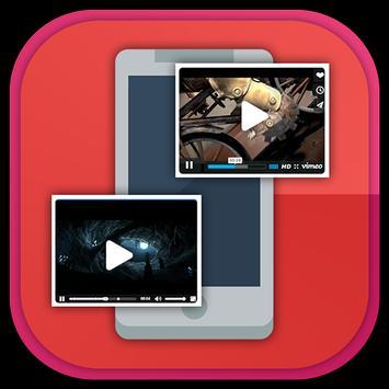 Pop Up Video Player Floating : Video Popups screenshot 3