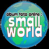 SMALL WORLD Banyumas | Pramahilda Carter & Foto icon