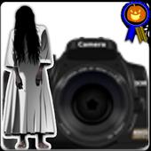 👻 Ghost Photo Prank icon