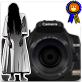 Ghost Photo Prank icon