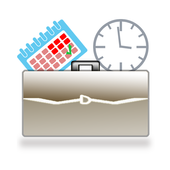 Working Diary icon