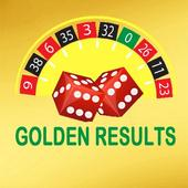 Golden Results icon