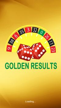 Golden Results poster