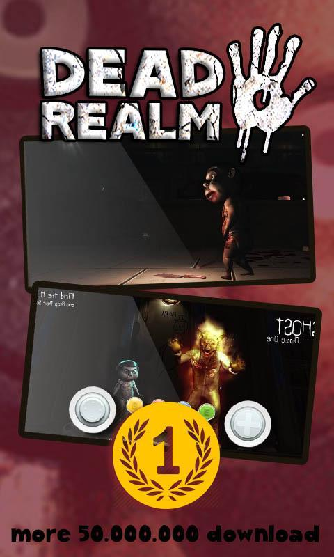 Download dead realm for free mutiplayer(new update) youtube.
