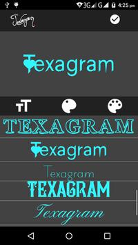 focus n filter - Texagram apk screenshot