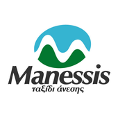 Manessis Travel icon