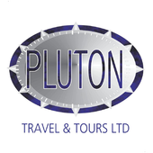 Pluton Travel & Tours icon