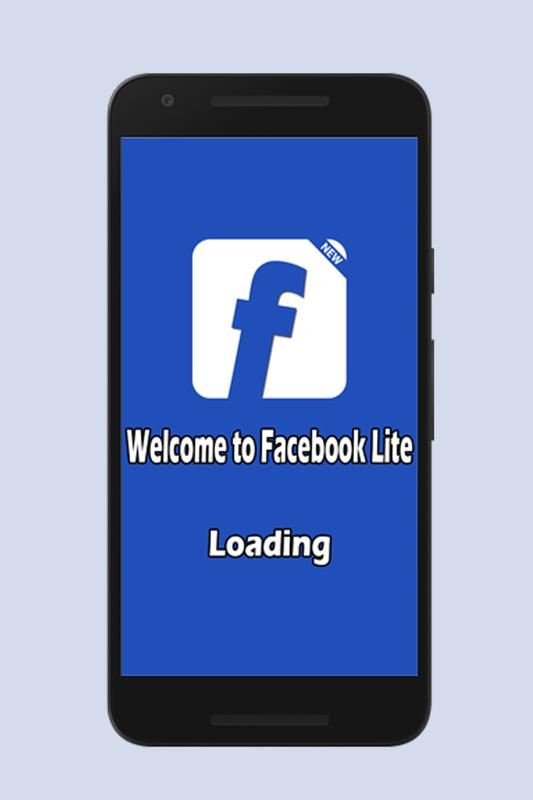 apk facebook lite