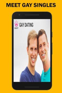 New Grindr Gay Chat & Dating Tips screenshot 1