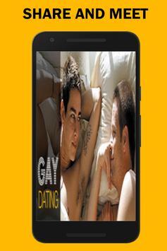 New Grindr Gay Chat & Dating Tips screenshot 5