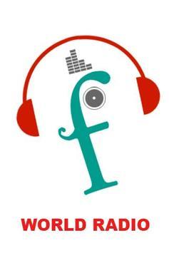 Fono Radio:USA Radio poster