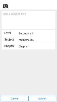 Study Buddy SG apk screenshot