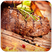 BBQ Nice Food icon