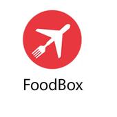 FoodBox-Food Ordering in UAE icon