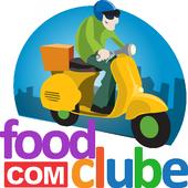 FoodClube Comerciante icon