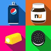 Food Quiz icon