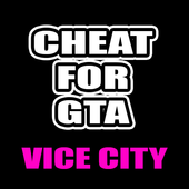 Cheat Key for GTA Vice City icon