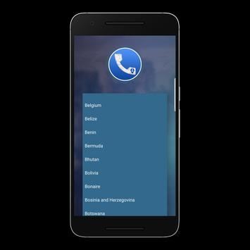 True ID Caller Name & Location apk screenshot