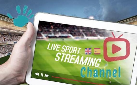 Football Live TV Streaming screenshot 4