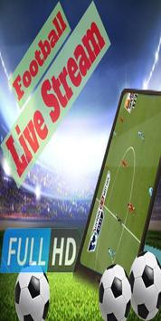 Football Live TV Streaming screenshot 7