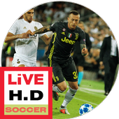 Football live HQ streaming-guidelines icon