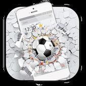 Football Soccer Theme icon