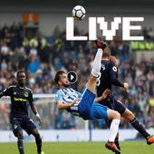 Football TV Live أيقونة
