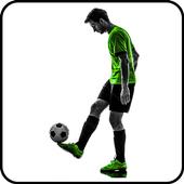 Football Skill Tutorial icon