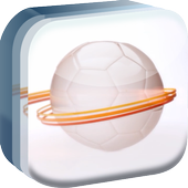 Football atmosphere Live WP icon