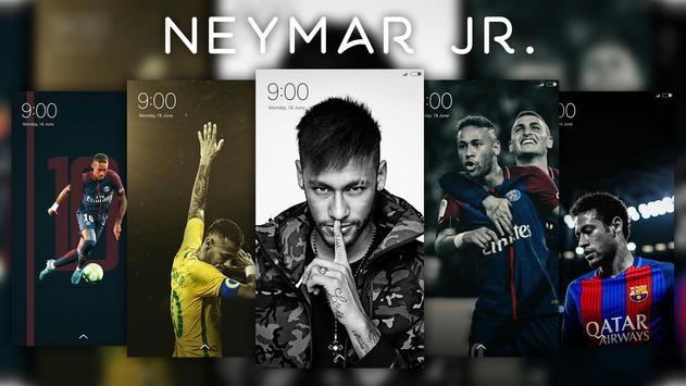 Poster 🔥 Neymar Wallpapers 4K | Full HD Backgrounds 😍