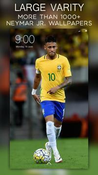 7 Schermata 🔥 Neymar Wallpapers 4K | Full HD Backgrounds 😍