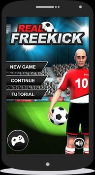 football games kicks apk screenshot