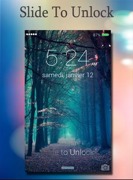 Phone X Theme Computer Launcher For OS 11 poster