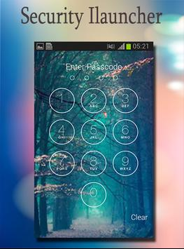 Phone X Theme Computer Launcher For OS 11 screenshot 2