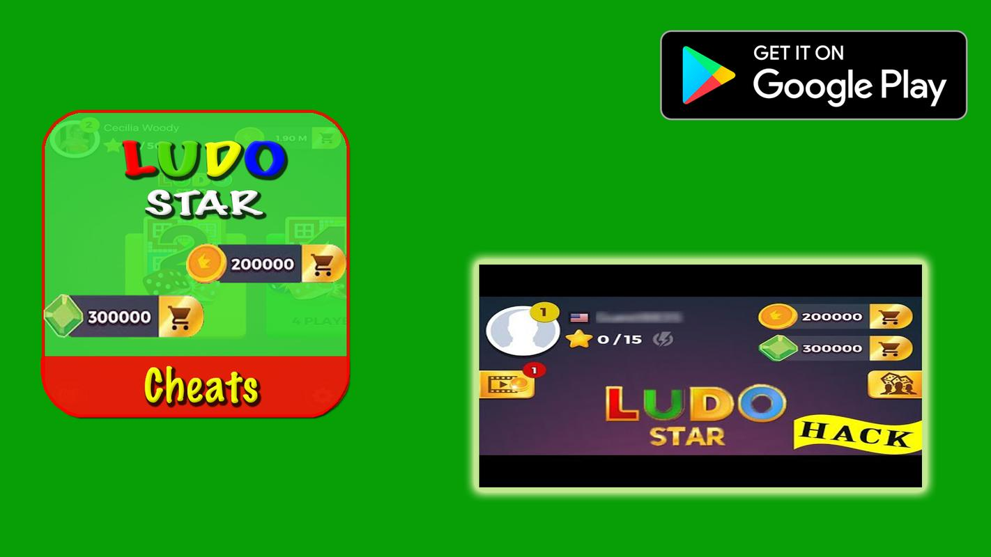 Image result for Ludo Star Cheats