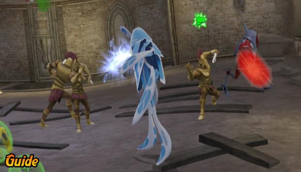 guide ben 10 ultimate alien screenshot 7