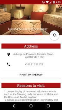 Heritage Malta apk screenshot