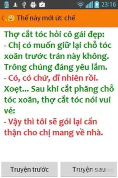 Truyện Chế apk screenshot