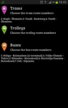 Tallinn Transport Shadows screenshot 3