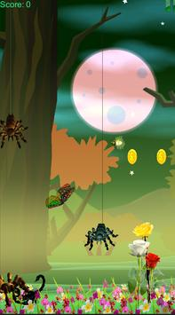 Zombie Butterfly screenshot 2