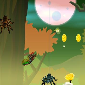 Zombie Butterfly screenshot 4