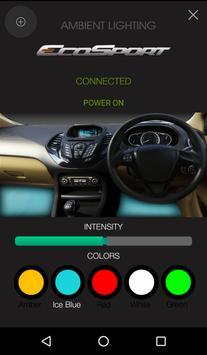 EcoSport Ambient Lighting screenshot 1